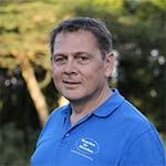 Rupert Weber Vorstandsvorsitzender Menschen für Menschen