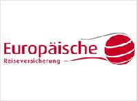 Europäische Reiseversicherung Logo