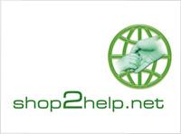 Shop2Help Logo