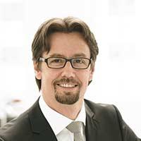 Thomas Dalfen Aufsichtsratsvorsitzender Menschen für Menschen
